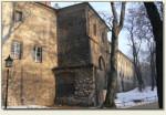 Kraków - klasztor