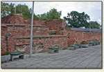 Krosno Odrzańskie - mury