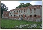 Krosno Odrzańskie - ruina