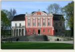 Kurozwęki - zamek