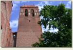 Kwidzyn - wieża