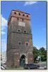 Legnica - wieża niezamkowa
