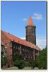 Legnica - wieża św. Piotra