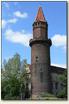 Legnica - wieża św. Jadwigi