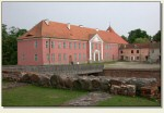 Lidzbark Warmiński - pałac