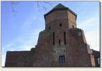 Liw - wieża