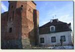 Liw - wieża i muzeum