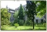 Lubliniec - pałac