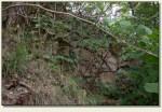 Maciejowa (Jelenia Góra) - relikty murów zamku