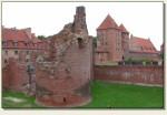 Malbork - zamek