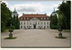 Nieborów - pałac