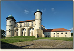 Nowy Wiśnicz - zamek