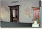 Nowy Wiśnicz - średniowieczne grafitti