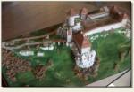 Ojców - rekonstrukcja zamku