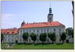 Oleśnica Mała - pałac