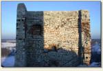 Olsztyn (woj. śląskie) - mur