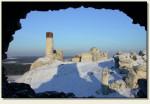 Olsztyn (woj. śląskie) - ruiny