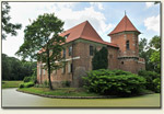 Oporów - zamek