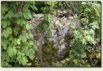 Ossolin - relikty murów
