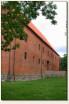 Ostróda - wejście do zamku