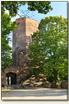 Ostrzeszów - wieża