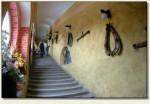 Otmuchów - korytarz zamkowy