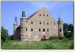Piotrowice Świdnickie - zamek