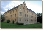 Płakowice - zamek