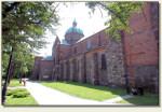 Płock - katedra