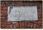 Poznań - tablica dezinformacyjna