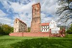 Prochowice - zamek