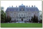 Pszczyna - pałac