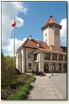 Pułtusk - nowa wieża