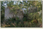 Rakowice Wielkie 2 - mury wieży