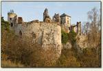 Rudno - zamek
