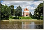 Rzemień - zamek