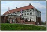 Sandomierz - zamek