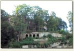 Skała - pałac