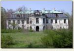 Śladków Duży - pałac