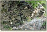 Sobótka (Góra Ślęża) - resztki murów