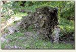 Sobótka (Ślęża Mountain) - resztki murów