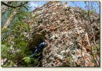 Solec nad Wisłą - relikty murów