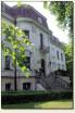 Sośnicowice - pałac od przodu