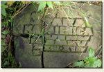 Stara Kamienica - tablica informacyjna