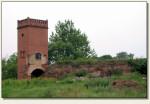 Stara Kiszewa - wieża