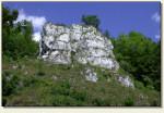 Sułoszowa - Wzgórze Kocica