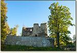 Świecie (woj. dolnośląskie) - zamek