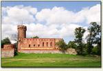 Świecie (woj. kujawsko-pomorskie) - zamek