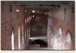 Świecie (woj. kujawsko-pomorskie) - wnętrze zamku