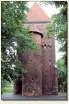 Szamotuły - wieża